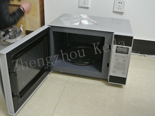 201Reliable Laboratory Microwave Chemical Reactor