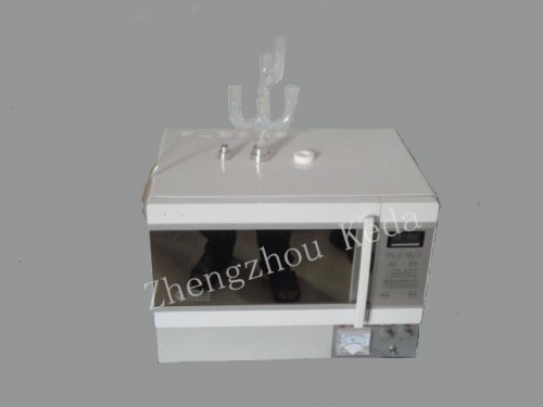 WBFY205  Chemical Laboratory Microwave Reactor