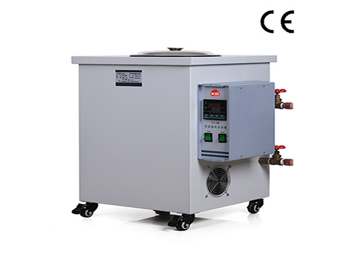 100L High Temperature Controlled Oil Bath