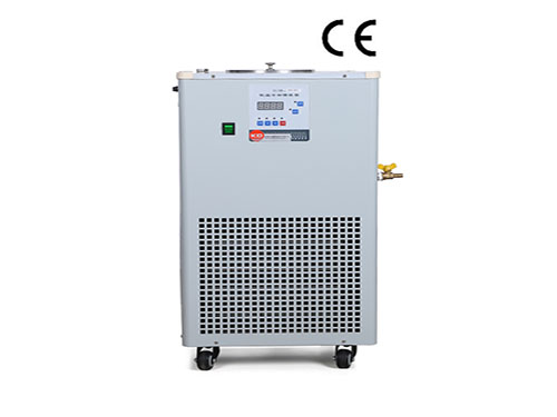 DLSB-20 Liter Recirculating Chiller for Lab use