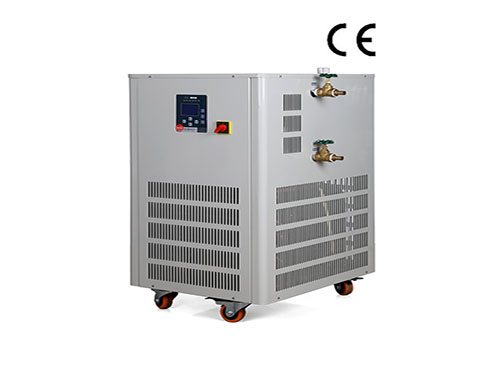 GDSZ Series Refrigeration And Heating Cycle Device