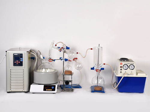5L Laboratory Short Path Distillation