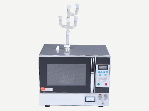 Microwave Chemical Reactor