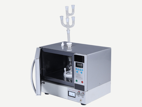 WBFY205 Lab Microwave Chemical Reactor