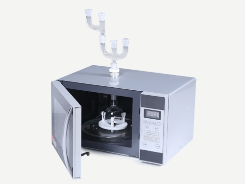 WBFY-201 Reliable Laboratory Microwave Chemical Reactor