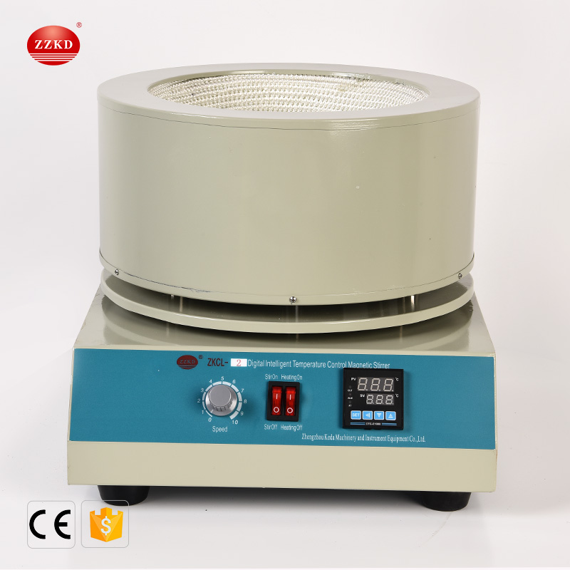 Lab SUS Digital Controller Heating Mantle 5L